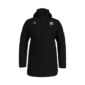 BEARA UNITED FC Winter Puffer Jacket-0