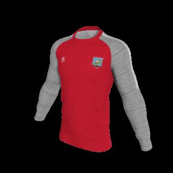 BEARA UNITED FC Melange Sweatshirt -0