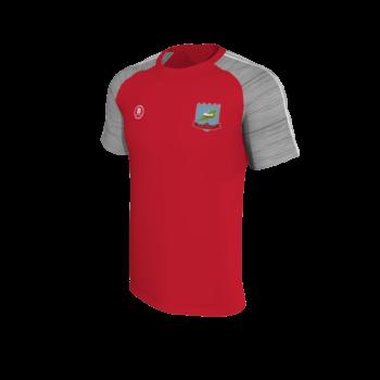 BEARA UNITED FC Melange Tshirt-0