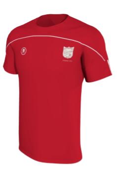 BALLYDUFF AFC Elite Tshirt-0