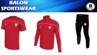 BALLYDUFF AFC Player pack -0