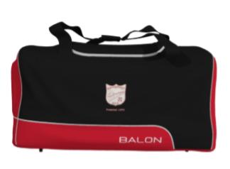 BALLYDUFF AFC Player Bag-0