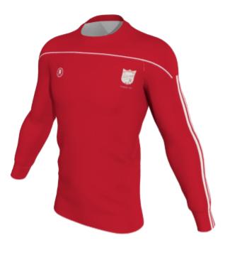 BALLYDUFF AFC Elite Sweatshirt -0