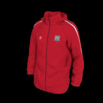 BEARA UNITED FC Elite Rain Jacket-0