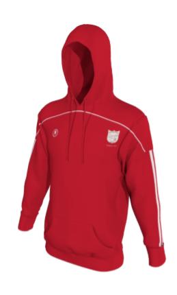 BALLYDUFF AFC Hoodie-0