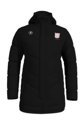 BALLYDUFF AFC Winter Puffer Jacket-0