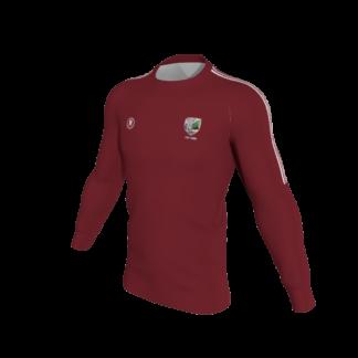 Cullen Lattin AFC Elite Sweatshirt -0