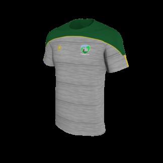 Ballylanders AFC Melange Tshirt-0