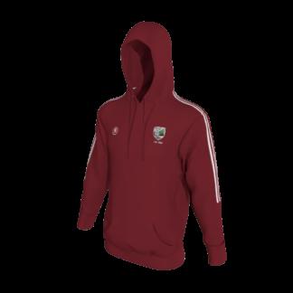 Cullen Lattin AFC Hoodie-0