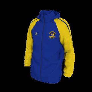 Shountrade AFC Elite Rain Jacket-0