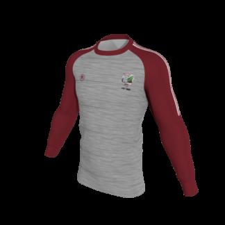 Cullen Lattin AFC Melange Sweatshirt -0