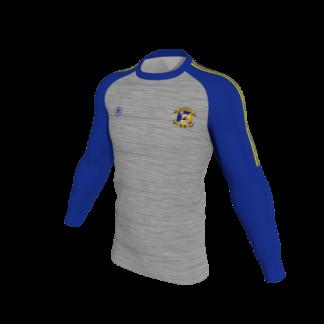 Shountrade AFC Melange Sweatshirt -0