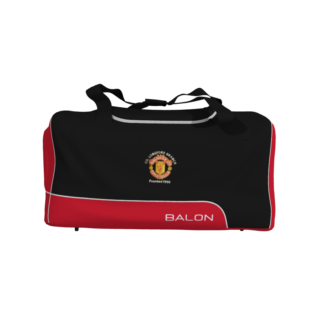 Manchester United Supporters Longford Elite Player Bag-0