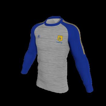 Naomh Colmcille Melange Sweatshirt -0