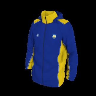 Carew Park FC Elite Rain Jacket-0