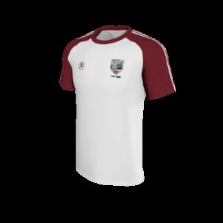Cullen Lattin AFC Elite T shirt-0