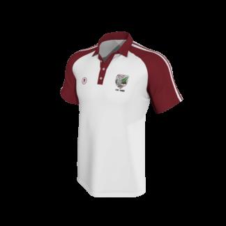 Cullen Lattin AFC Polo-0