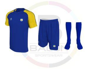 Carew Park FC Full Training Kit-0