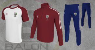 Cullen Lattin AFC Player pack -0