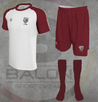 Cullen Lattin AFC Full Training Kit-0