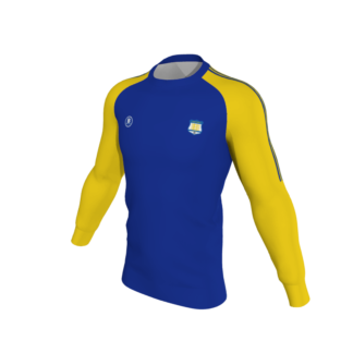 Carew Park FC Elite Sweatshirt -0