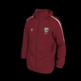 Cullen Lattin AFC Elite Rain Jacket-0