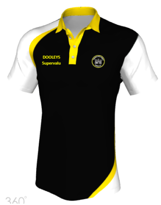 Newcastle West Town AFC Polo-0