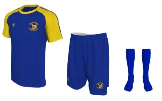 Shountrade AFC Full Training Kit-0
