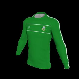 CLAUGHAN GAA Elite Sweatshirt-0