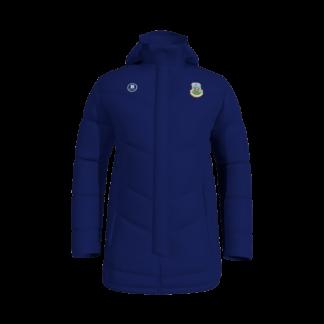 CLAUGHAN GAA Winter Puffer Jacket-0