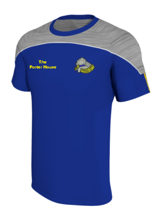 TIPPERARY TOWN elite Tshirt-0