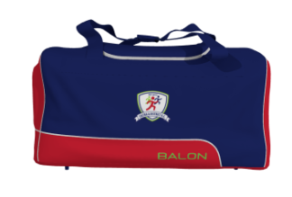 CALTRA AND DISTRICT ATHLETIC CLUB Elite Bag -0