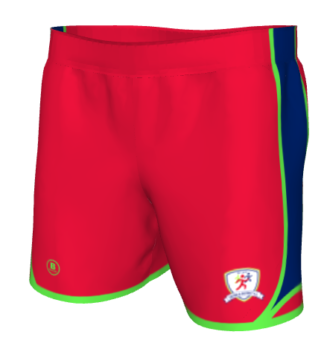 CALTRA AND DISTRICT ATHLETIC CLUB Shorts