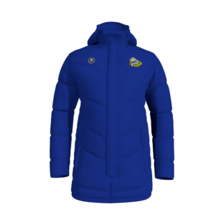 TIPPERARY TOWN MENS Winter Puffer Jacket-0