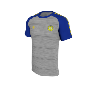 Arlington AFC Melange T Shirt-0