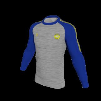 Arlington AFC Melange Sweatshirt -0