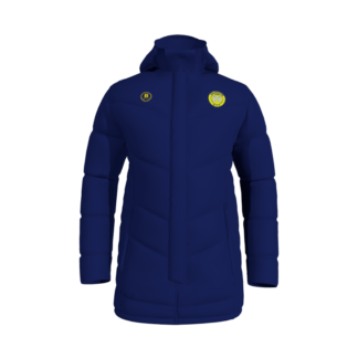 Arlington AFC Winter Puffer Jacket-0