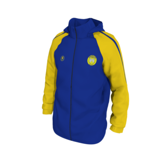 Arlington AFC Elite Rain Jacket-0