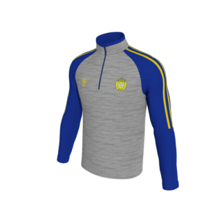 Arlington AFC Melange 1/4 Zip Training Top-0