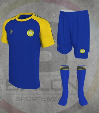 Arlington AFC Full Training Kit-0