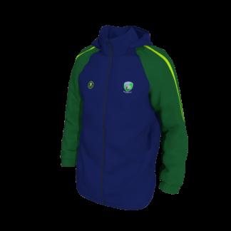 Ballylanders AFC Elite Rain Jacket-0
