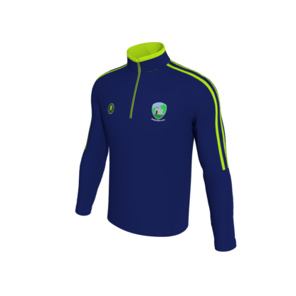 Ballylanders AFC Infinity 1/4 Training Top-0