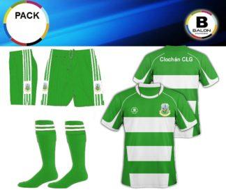 CLAUGHAN GAA Player pack 1-0