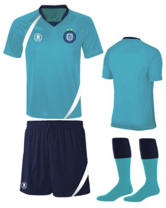 Enniskillen Town United Club Training Kit