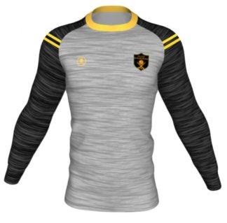 ARRAVALE ROVERS Melange Sweatshirt -0