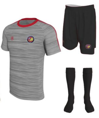 Kildysart Celtic FC Training kit -0