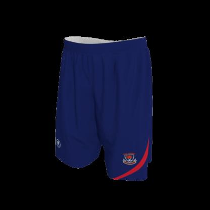 Kilbrittain National School Training Shorts-0