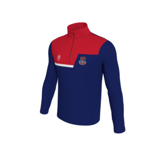 Kilbrittain National School 1/4 Zip Training Top-0