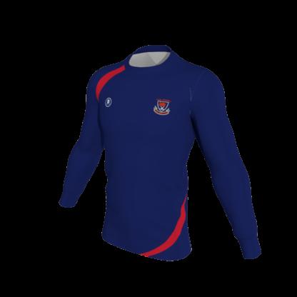 Kilbrittain National School Elite Sweatshirt -0