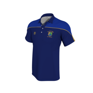 ST JAMES GAELS Polo